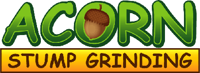 Acorn Stump Grinding